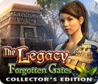 The Legacy: Forgotten Gates Collector's Edition gioco