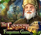 The Legacy: Forgotten Gates gioco
