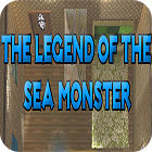 The Legend of the Sea Monster gioco