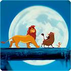 Gioco di Memoria Il Re leone gioco