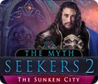 The Myth Seekers 2: The Sunken City gioco