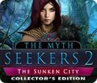 The Myth Seekers 2: La Città Sommersa. Edizione Speciale gioco