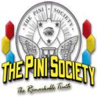 The Pini Society gioco
