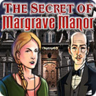 The Secret of Margrave Manor gioco