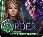 The Secret Order: Return to the Buried Kingdom gioco