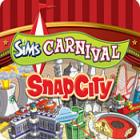 The Sims CarnivalTM SnapCity gioco