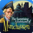 The Surprising Adventures of Munchausen gioco
