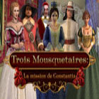 Three Musketeers Secrets: Constance's Mission gioco