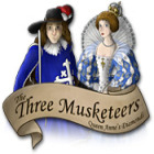 The Three Musketeers: Queen Anne's Diamonds gioco