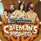 The Timebuilders: Caveman's Prophecy gioco