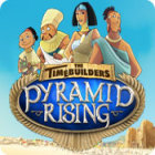 The Timebuilders: Pyramid Rising gioco