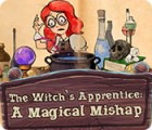 The Witch's Apprentice: A Magical Mishap gioco
