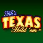 Tik's Texas Hold'Em gioco