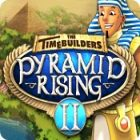 The TimeBuilders: Pyramid Rising 2 gioco