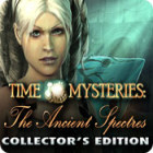 Time Mysteries: The Ancient Spectres Collector's Edition gioco