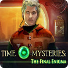 Time Mysteries: L'Ultimo Enigm gioco