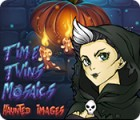 Time Twins Mosaics Haunted Images gioco