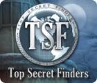 Top Secret Finders gioco