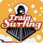 Train Surfing gioco