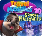 Travel Mosaics 10: Spooky Halloween game