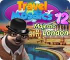 Travel Mosaics 12: Majestic London gioco