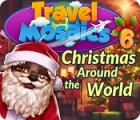 Travel Mosaics 6: Christmas Around The World gioco