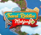 Travel Riddles: Mahjong gioco