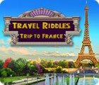 Travel Riddles: Trip to France gioco