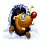 Treasure Mole: Winter Vacations gioco