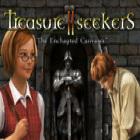 Treasure Seekers: Le tele incantate gioco