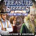Treasure Seekers: The Time Has Come Collector's Edition gioco