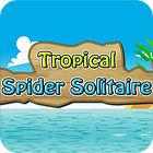 Tropical Spider Solitaire gioco