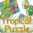 Tropical Puzzle gioco