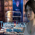 Twisted Lands: Insomniac Collector's Edition gioco