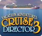Vacation Adventures: Cruise Director 3 gioco
