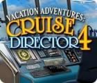 Vacation Adventures: Cruise Director 4 gioco