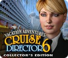 Vacation Adventures: Cruise Director 6 Collector's Edition gioco