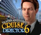 Vacation Adventures: Cruise Director 6 gioco