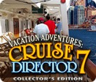 Vacation Adventures: Cruise Director 7 Collector's Edition gioco