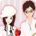 Valentine's Day Dress Up Game gioco