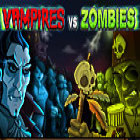 Vampires vs. Zombies gioco