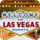 Welcome to Las Vegas Nights gioco