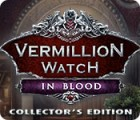 Vermillion Watch: In Blood Collector's Edition gioco