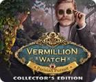 Vermillion Watch: Parisian Pursuit Collector's Edition gioco