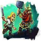 Viking Brothers 4 gioco