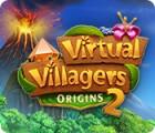 Virtual Villagers Origins 2 gioco