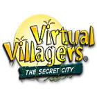 Virtual Villagers - The Secret City gioco