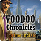 Voodoo Chronicles: The First Sign gioco