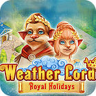 Weather Lord: Royal Holidays gioco