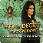 Web of Deceit: La vedova nera Edizione Speciale gioco